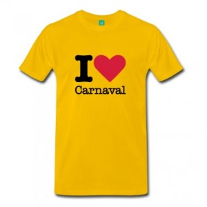 carnavals t-shirt